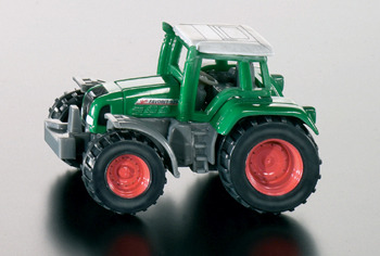 0858 - Fendt Favorit 926 Vario Tractor