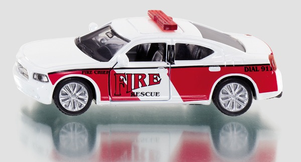 1468 - US Fire Command Car