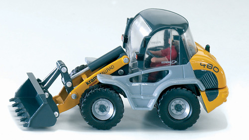 3529 - Kramer 480 Wheel Loader