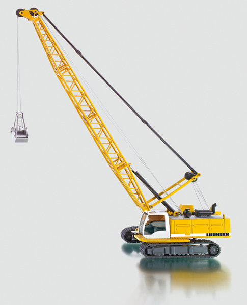 3536 - Cable Excavator