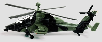 4912 - Helicopter Gunship