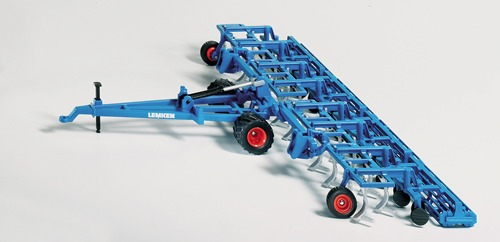 2054 - Disc Harrow