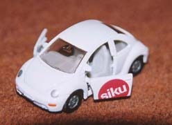1096SP - VW New Beetle White