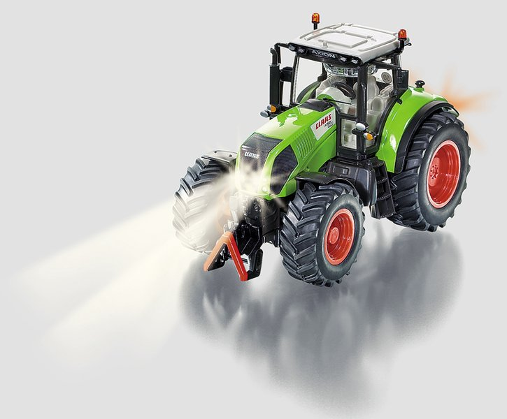 6882 - Claas Axion 850 Tractor with Control Unit (1:32)