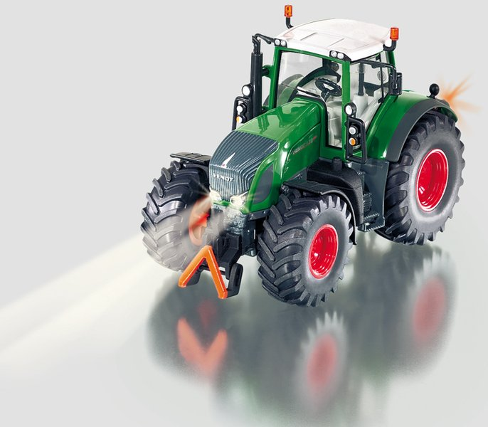 6880 - Fendt 939 Tractor with Control Unit (1:32)