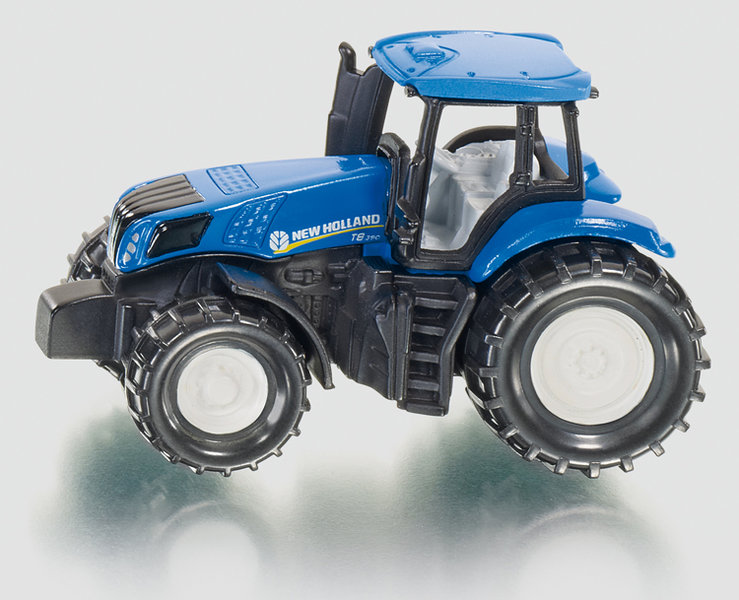 1012 - New Holland T8 390