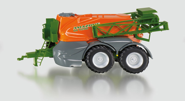 2276 - Amazone UX 11200 Crop Sprayer