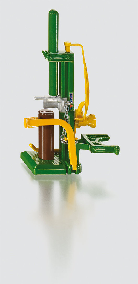 2468 - Wood Splitter