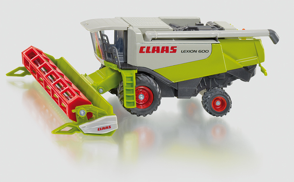 1476 - Claas Forage Harvester
