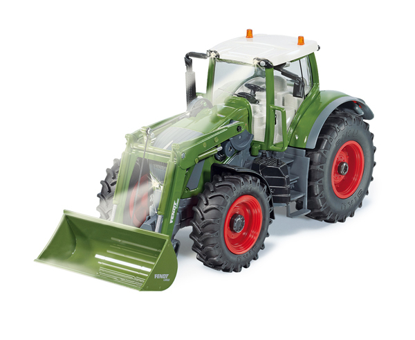 6778 - Fendt Vario 939 with Front Loader RC Set