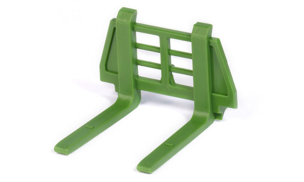 SDCONT1 - Front Fork and Pallets Accessory Set for 6777 and 6778