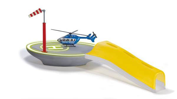 5506 - Sikuworld Heliport