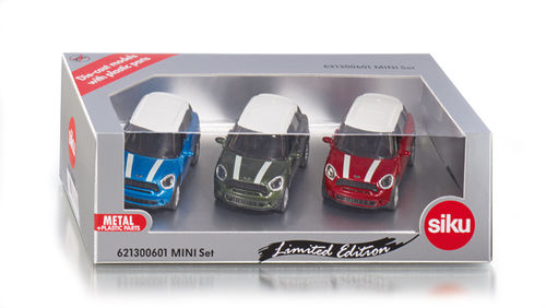 6213M - Mini Gift Set (Limited Edition)
