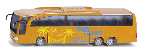 3738 - Mercedes Benz Travego Travel Bus (1:50)