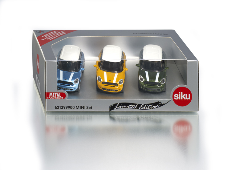 6213Q - Mini Gift Set No 2 (Limited Edition)