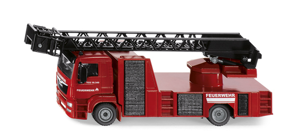2114 - Man Turntable Ladder (1:50)