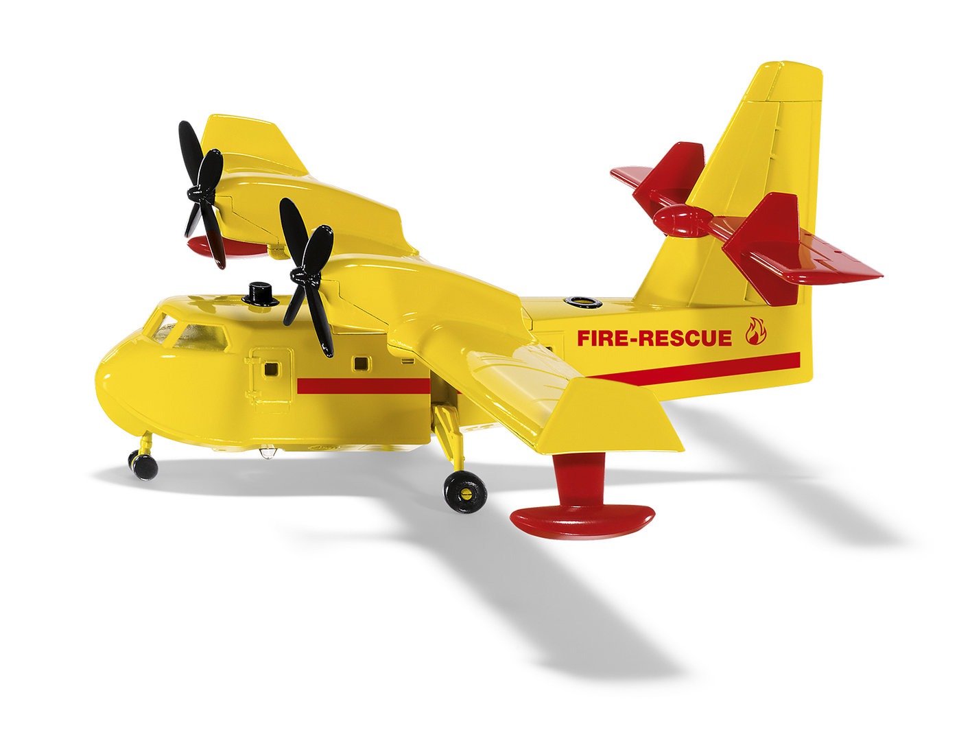 1793 - Fire Fighting Plane (1:87)