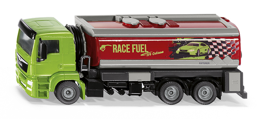 2716 - Man with Esterer Tank Truck (1:50)