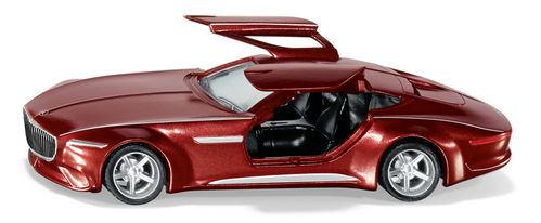 2357 - Vision Mercedes Maybach 6 (1:50)