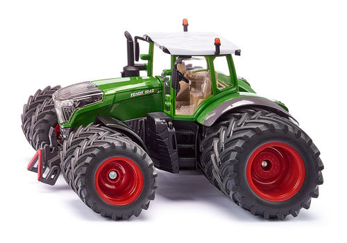3289 - Fendt 1042 Vario on Duals (1:32)