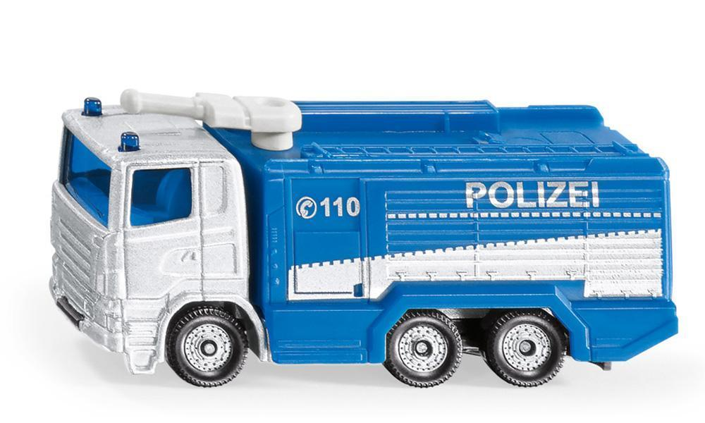 1079 - Police Water Cannon