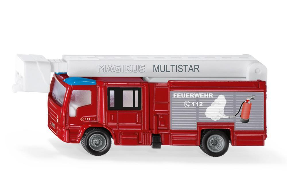 1749 - Magirus Multistar TLF with Telescopic (1:87)