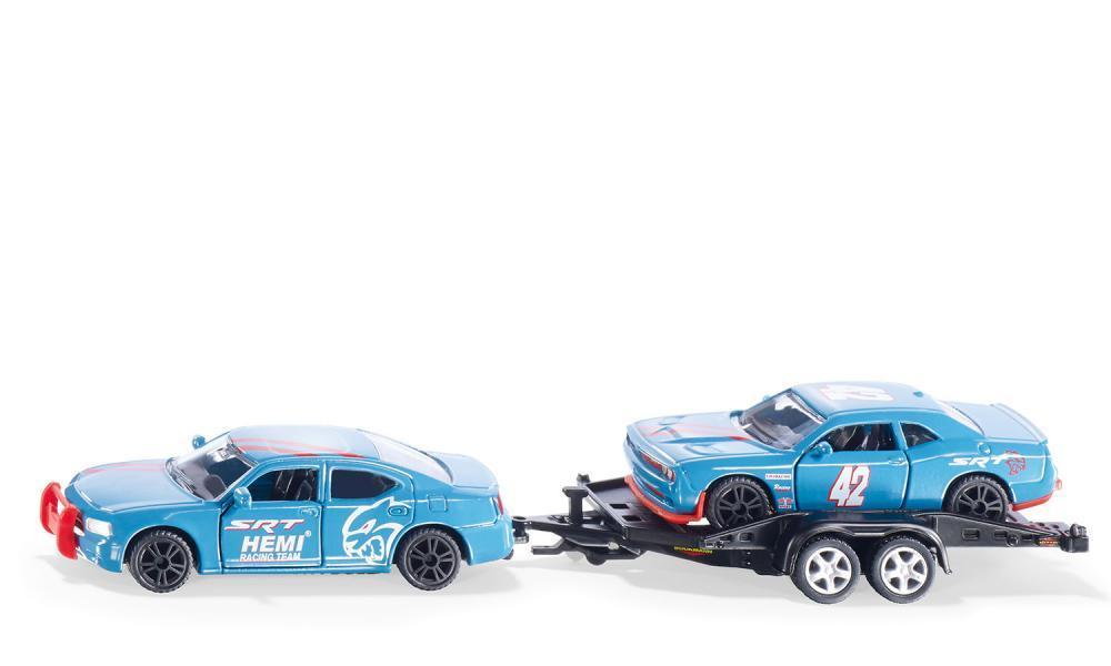 2565 - Dodge Charger Racing Set (1:55)