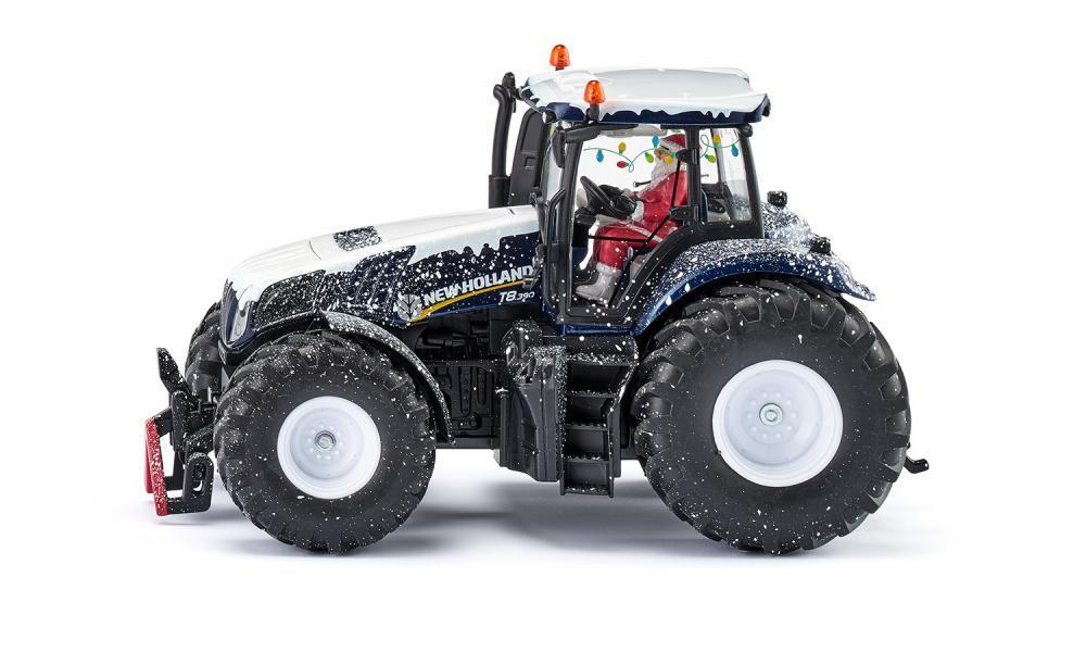 3220 - Christmas Tractor 'Limited Edition' (1:32)